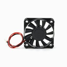 Raise 3D Pro2 Extruder Front Cooling Fan
