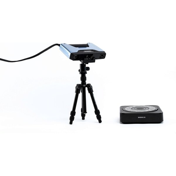 Shining 3D EinScan Pro HD 3D-Scanner Bundle