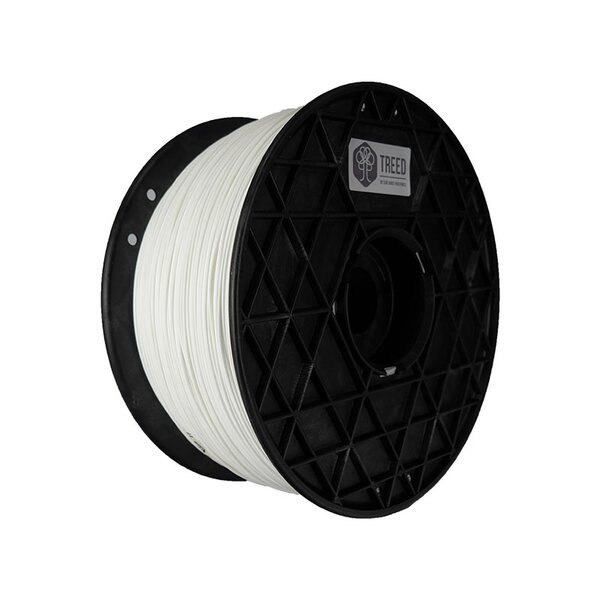 TreeD PAHP Natural Filament PA66 0,75kg 1,75mm