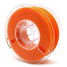 PLA Raise 3D Orange 1,0kg 1,75mm