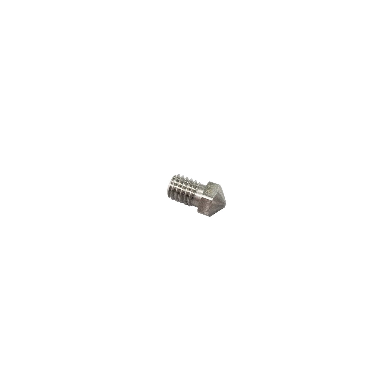 Nozzle-Steel 0,6mm