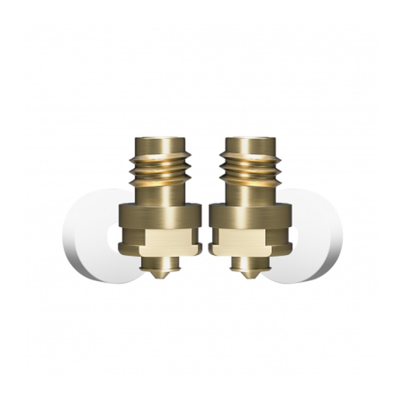 Zortrax Nozzle Set 0.3 & 0.6mm  M200 Plus, M300 Plus