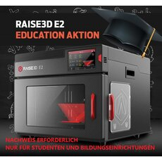 Raise 3D E2 Dual Extruder - EDUCATION
